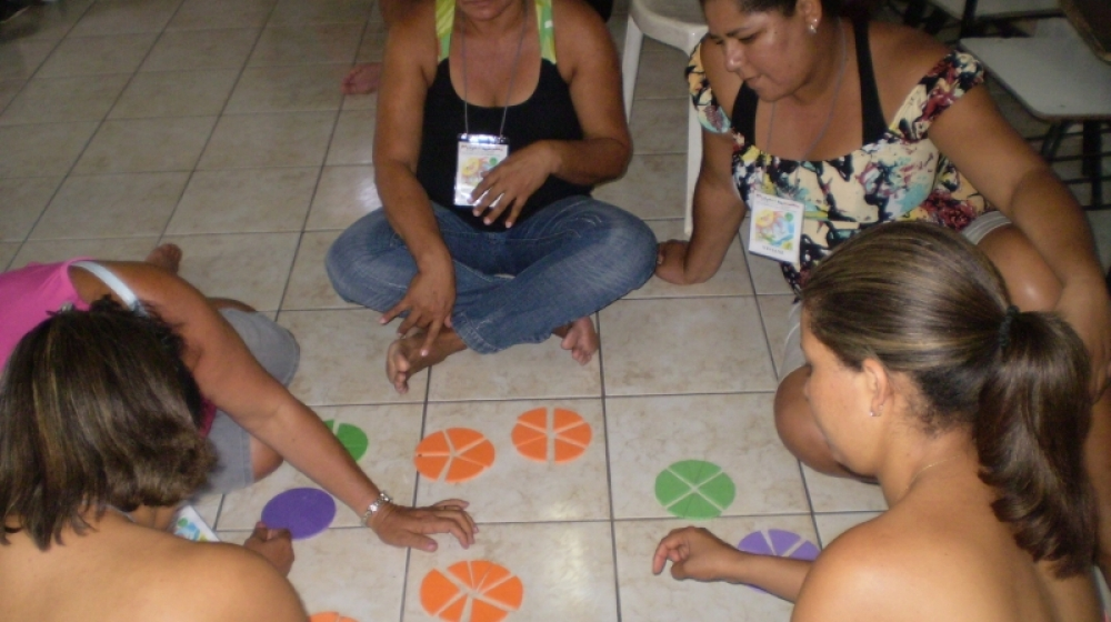 Brasile Cooperazione Ridorido 13