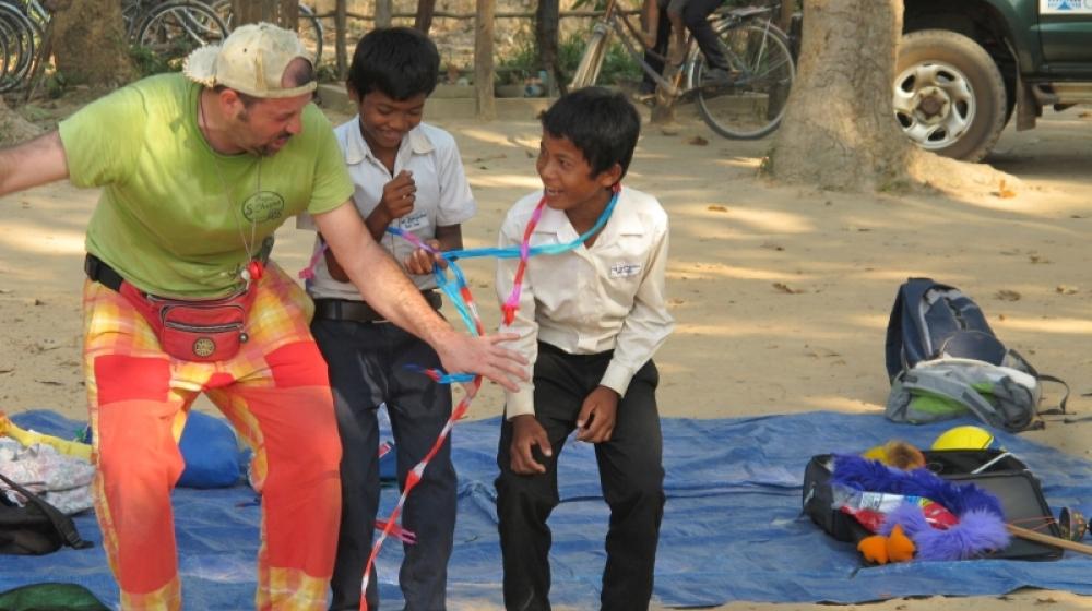 Cambogia Cooperazione Ridorido 22