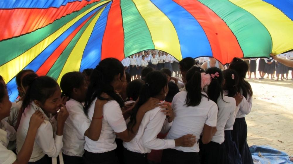 Cambogia Cooperazione Ridorido 23