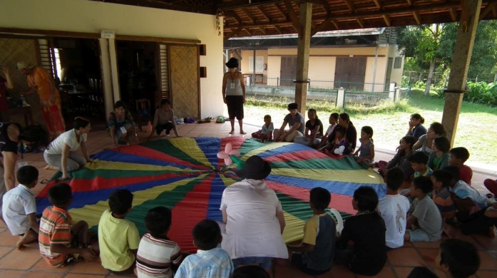 Cambogia Cooperazione Ridorido 06