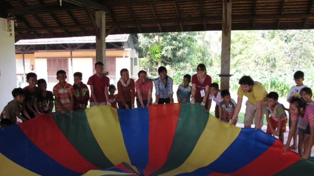 Cambogia Cooperazione Ridorido 25