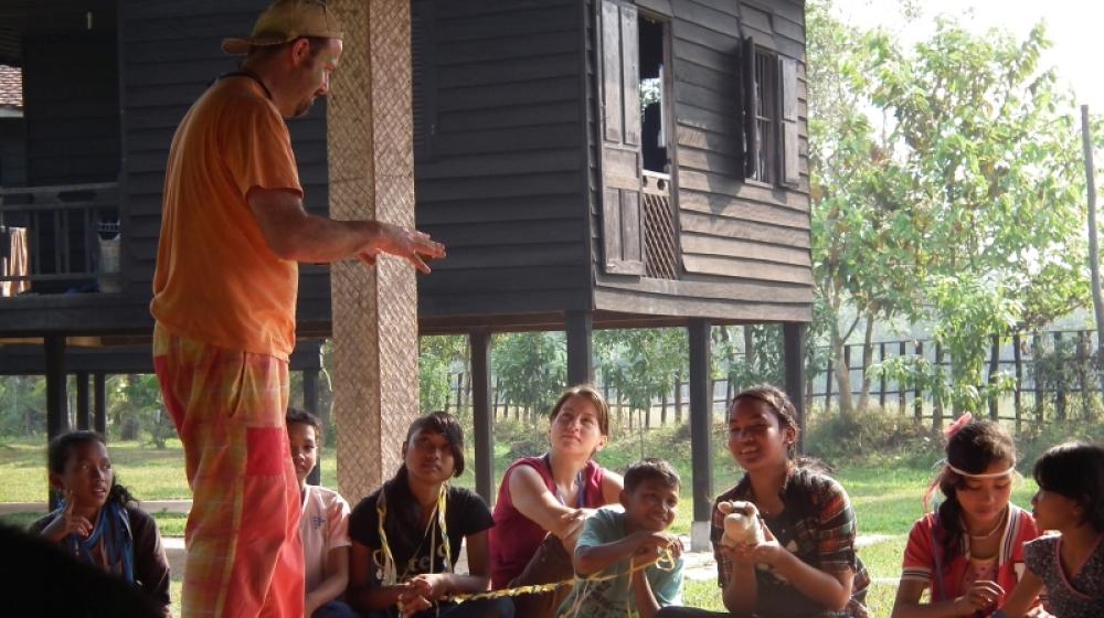 Cambogia Cooperazione Ridorido 12