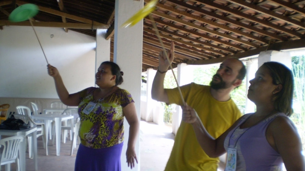 Brasile Cooperazione Ridorido 11