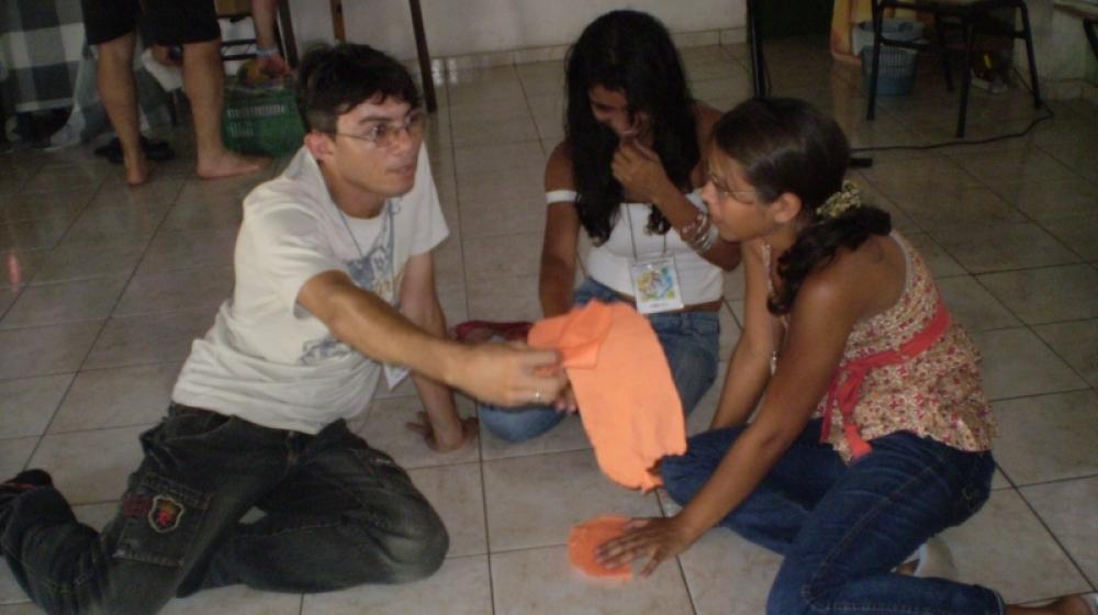 Brasile Cooperazione Ridorido 12