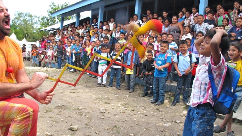Guatemala Cooperazione Ridorido 06