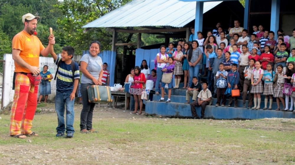 Guatemala Cooperazione Ridorido 01