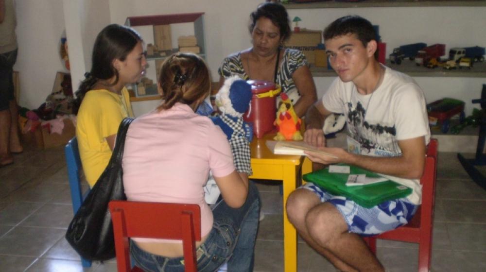 Brasile Cooperazione Ridorido 08