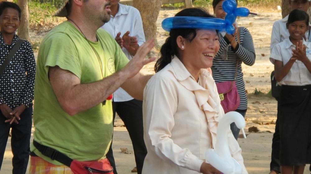 Cambogia Cooperazione Ridorido 19