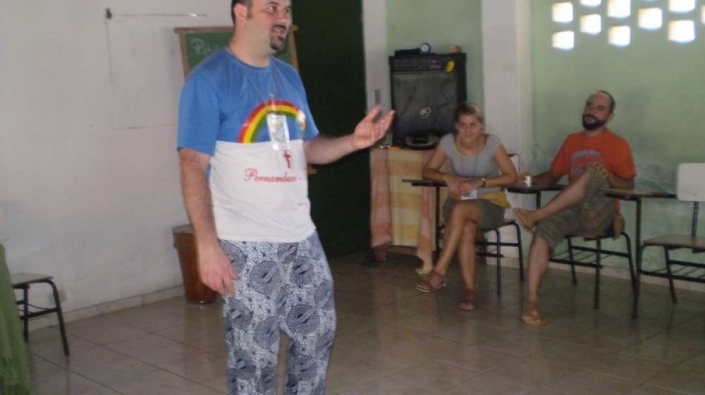 Brasile Cooperazione Ridorido 04