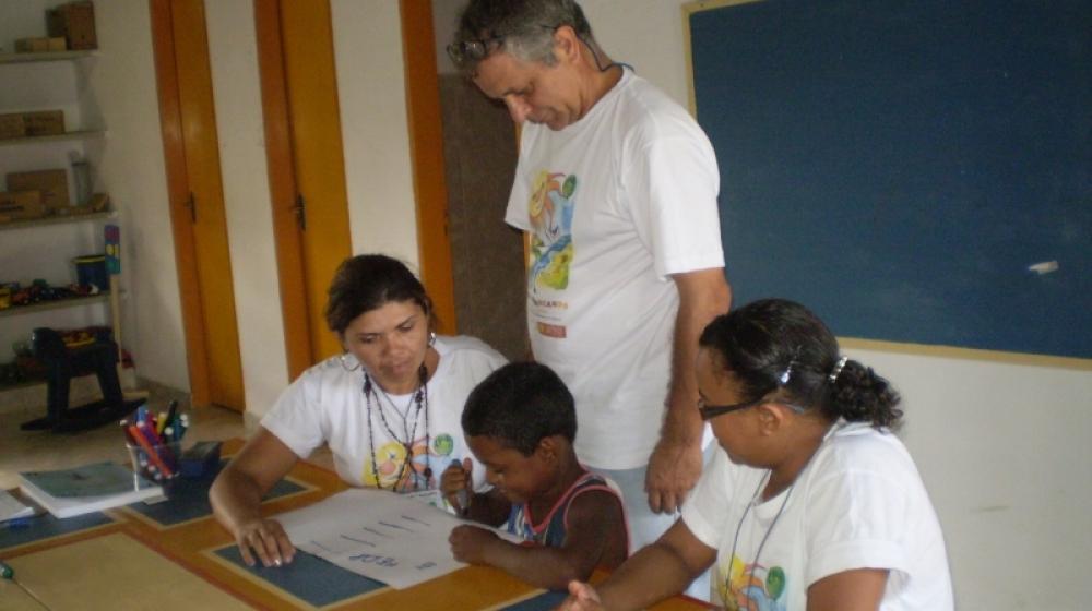 Brasile Cooperazione Ridorido 15