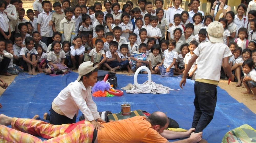 Cambogia Cooperazione Ridorido 17