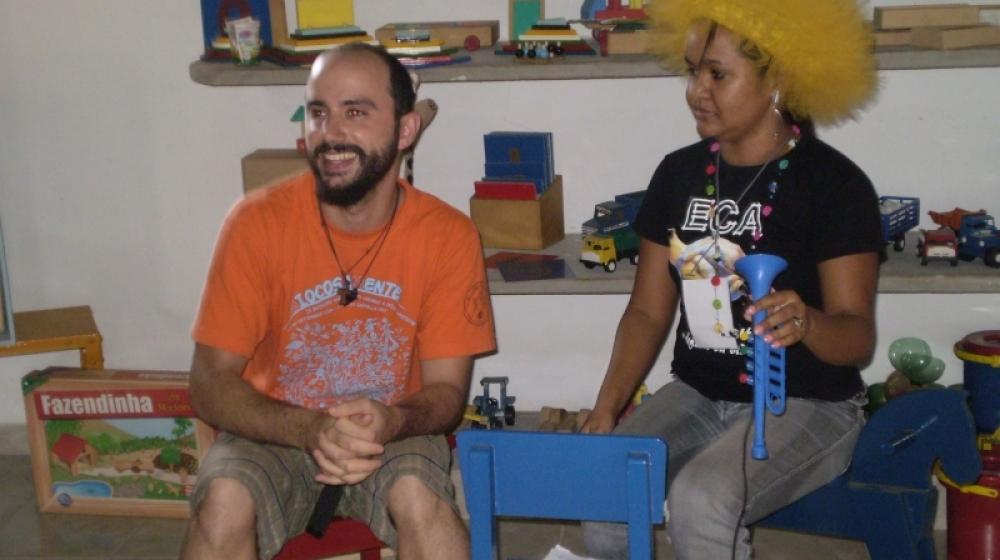 Brasile Cooperazione Ridorido 16