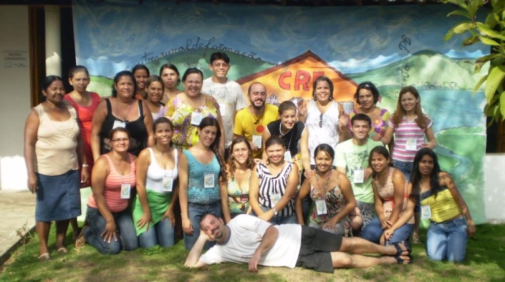 Brasile Cooperazione Ridorido 01